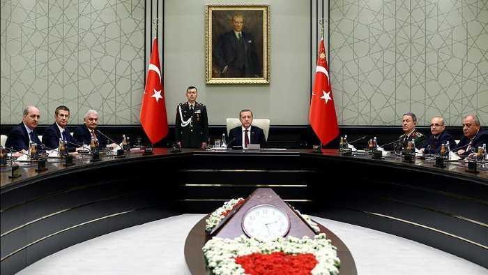 Анкара возмущена открытием курдских представительств в Европе