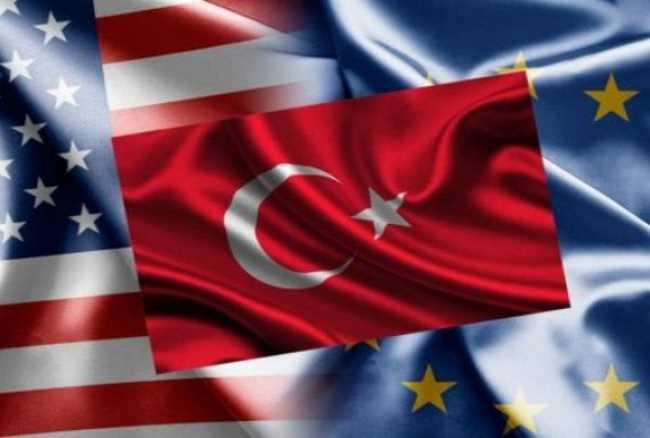 ЕС и США обеспокоены снятием депутатской неприкосновенности
