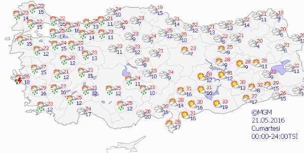 Прогноз погоды меняет планы на выходные