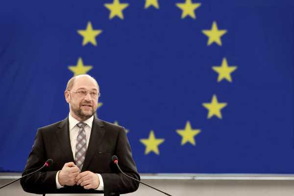 Глава ЕП: «Отмены виз не будет из-за авторитарности Эрдогана»