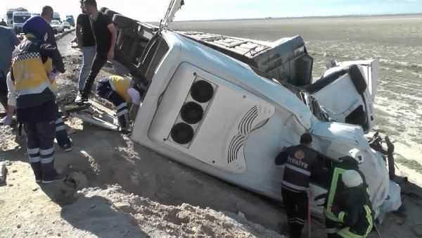 10 рабочих погибли и еще 4 получили травмы в ДТП