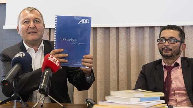 Турецкая диаспора в Германии создает свою партию