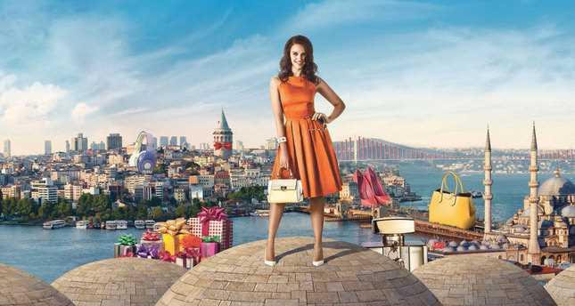 Ежегодный Фестиваль шоппинга пройдет в Стамбуле