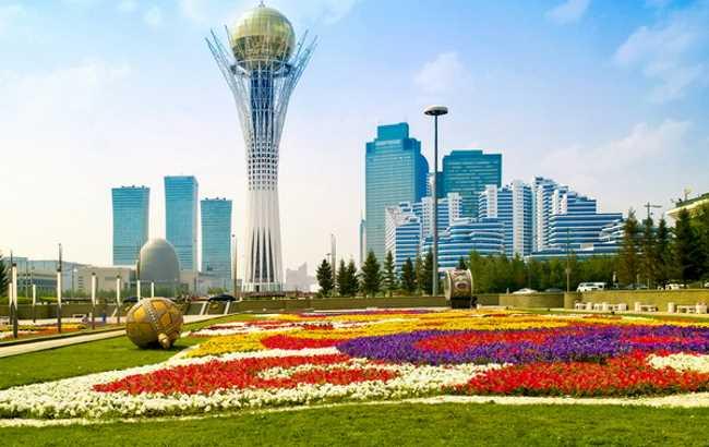 Казахстан упрощает правила въезда для граждан Турции