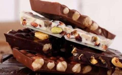 Турецкий шоколад, как часть экспорта