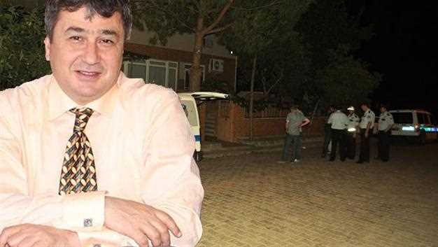 Отстраненный глава района покончил самоубийством