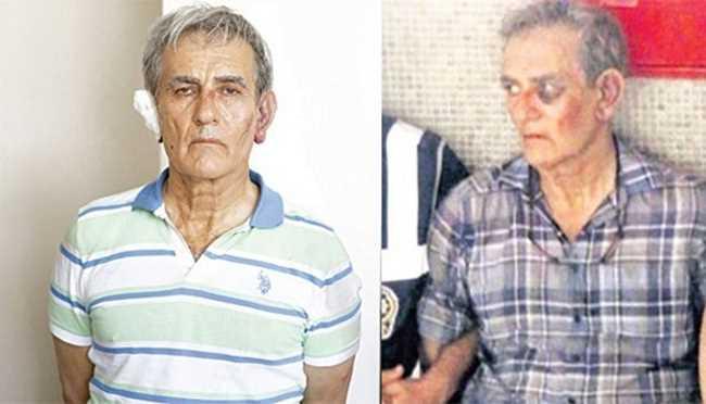 СМИ обсуждают фото зачинщика мятежа