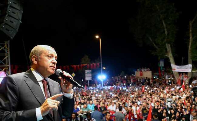«Вахты демократии» завершатся 7 августа массовым митингом