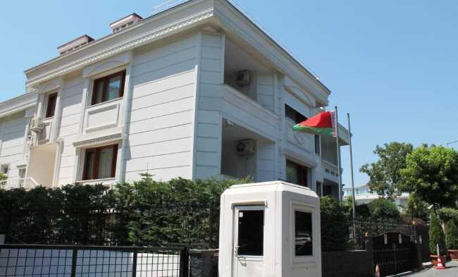 Лукашенко назначил нового генконсула в Стамбуле