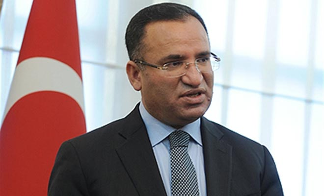 Боздаг прокомментировал задержание депутатов HDP