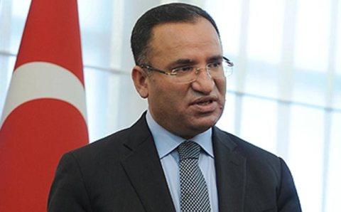 Боздаг: «Враги Турции становятся друзьями Германии»