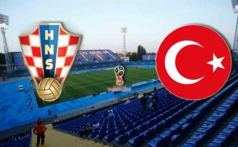 Сможет ли сегодня Турция обыграть Хорватию?
