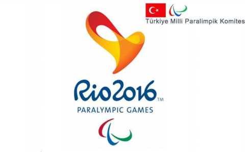 79 турецких спортсменов выступят на Паралимпиаде
