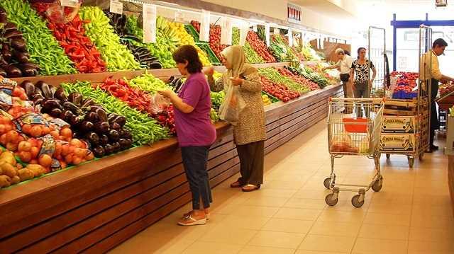 Инфляция продолжает оставаться на уровне 10%