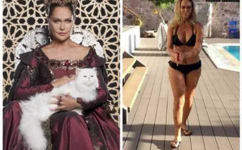 52-летняя «Сафие Султан» поразила всю Турцию