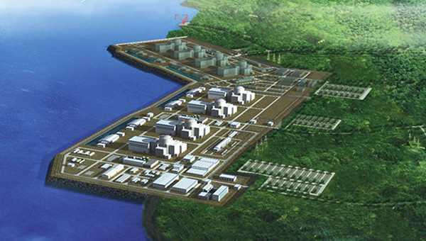 Японцы обещают построить вторую АЭС к 2023 году