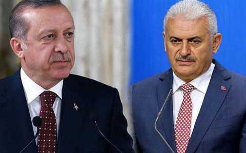 В Швеции будут судить Эрдогана и Йылдырыма