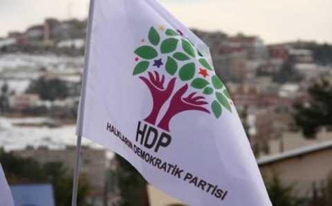 Полиция задержала 118 членов прокурдской партии HDP