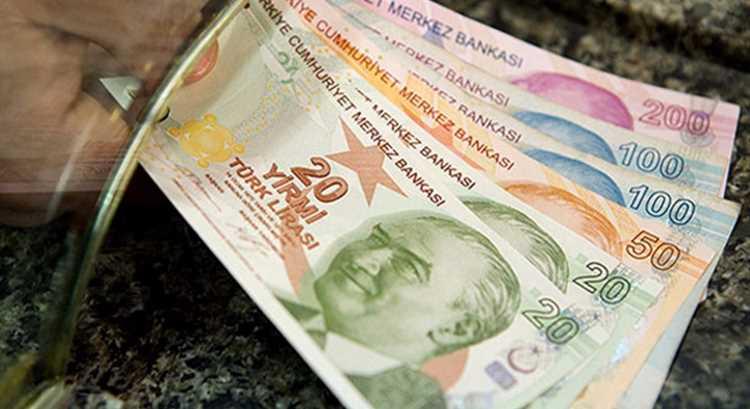 Референдум в Ираке заставляет турецкую лиру падать