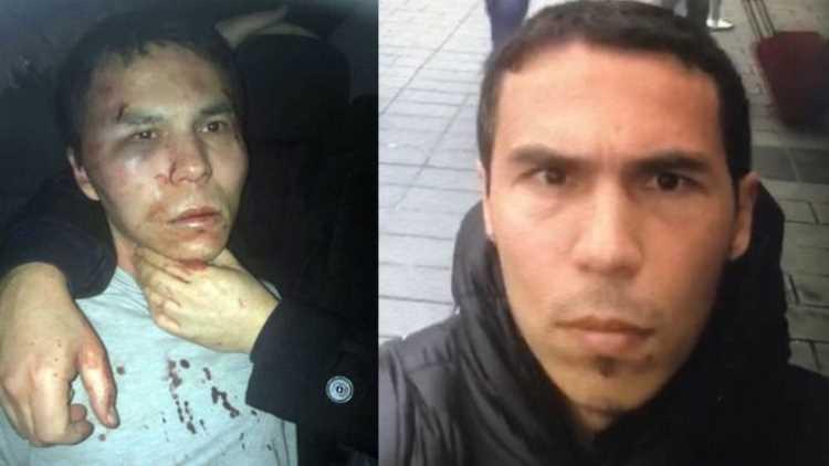 Полиция задержала «стамбульского стрелка»