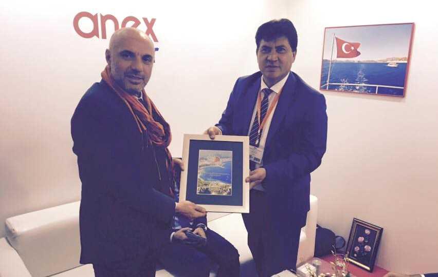 Гендиректор Anex Tour: «У Турции нет конкурентов»