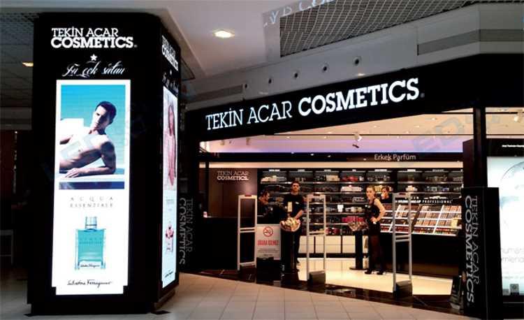 Sephora выкупает обанкротившийся Tekin Acar