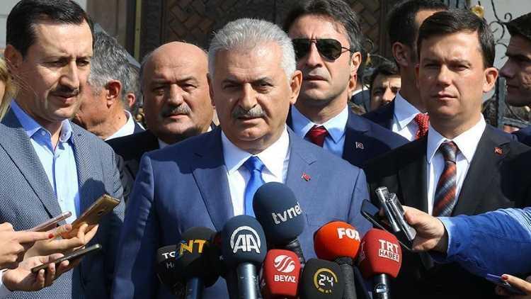 Власти недовольны решением Конституционного суда Турции