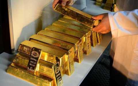 ЦБ Турции активно пополняет резервы золота