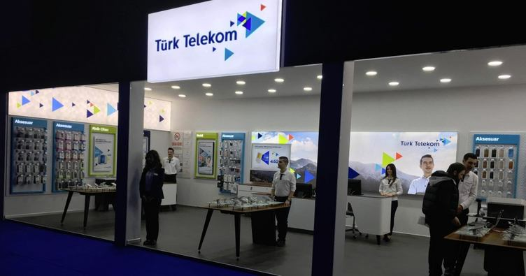 Türk Telekom будет выкуплен саудовскими инвесторами