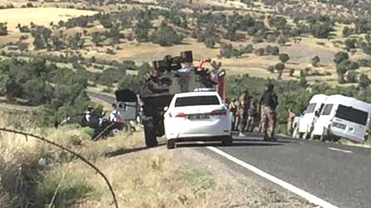 ДТП с участием бронемашины унесло жизни 5 гражданских