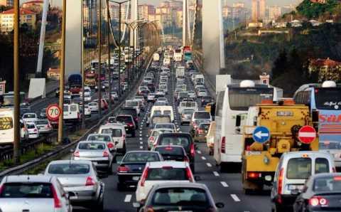 Платные дороги и мосты подорожали на 25%