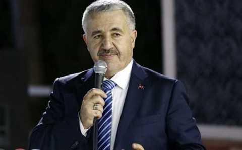 Турция планирует построить три новых аэропорта