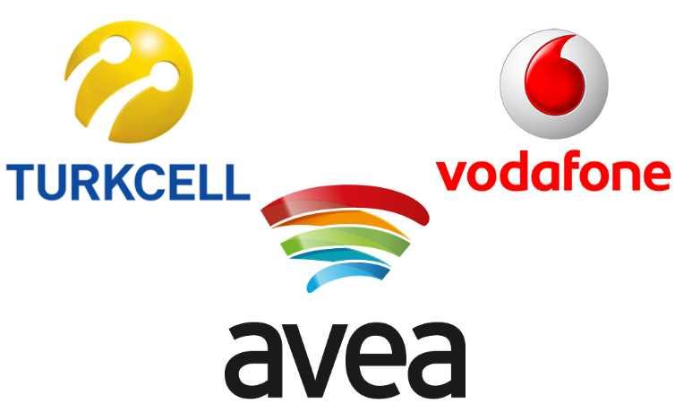 Какой самый популярный мобильный оператор Турции?