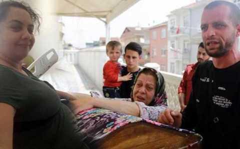 Женщина умерла на следующий день после липосакции