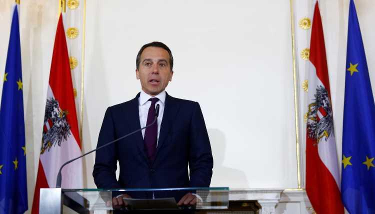 Австрия: «Турция никогда не станет членом ЕС»