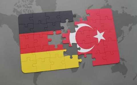 Германия снимает ограничения по Турции