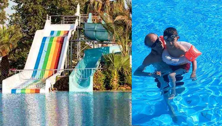 6-летний ребенок утонул в бассейне 5-звездочного отеля