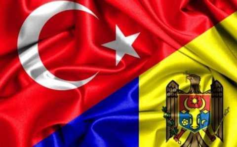Турция — Молдова: путешествия по удостоверению личности