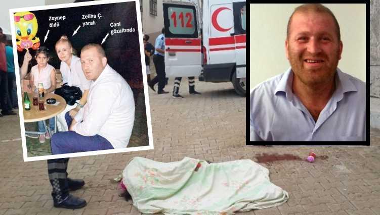 Полиция задержала убийцу 7-летней девочки