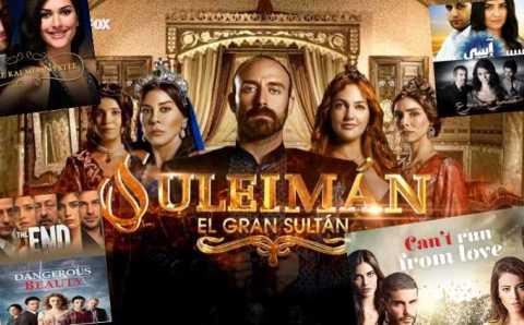 Десятка турецких сериалов, популярных за рубежом