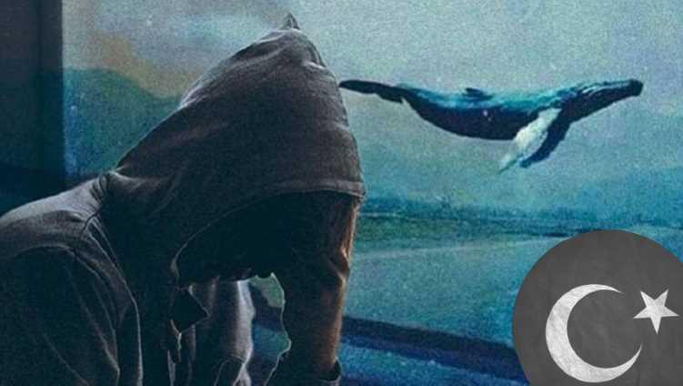 «Синий кит» добрался до Турции?