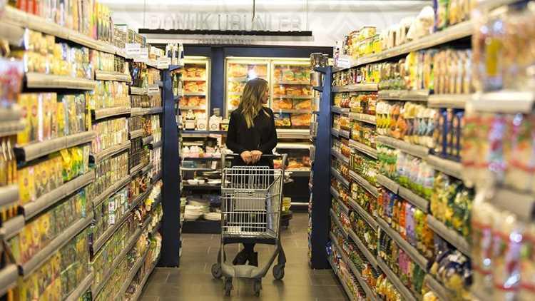 Инфляция в Турции превысила 14 процентов
