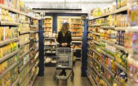 Инфляция в декабре показала годовой максимум