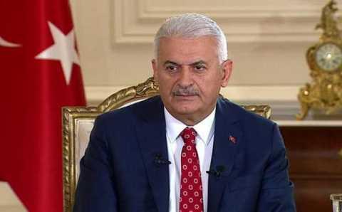Йылдырым поздравил новых премьеров Азербайджана и Кыргызстана