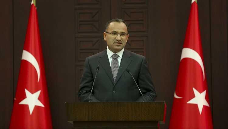 Турецким госслужащим разрешили выезжать за границу