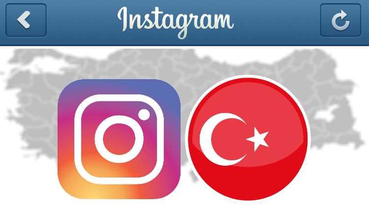 Турецкие пользователи ощутили проблемы с Instagram и WhatsApp