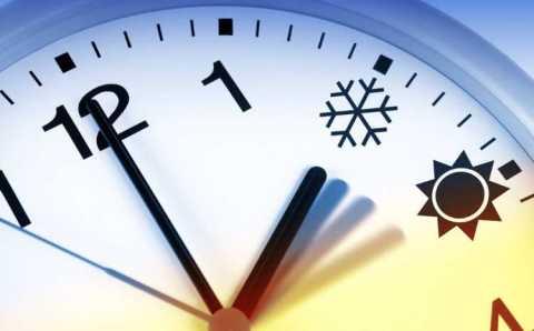 Переводит ли Турция часы на зимнее время?