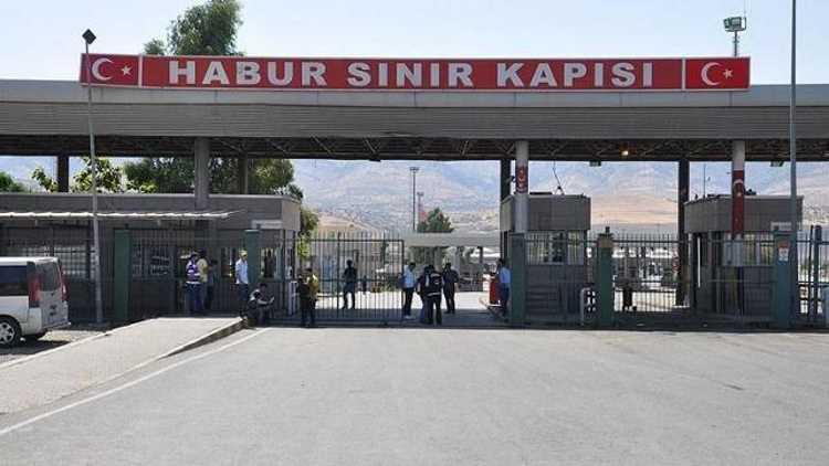 Турецкие военные взяли под контроль КПП «Хабур»