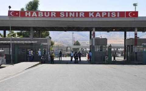 Турция открывает границы с Ираном и Ираком