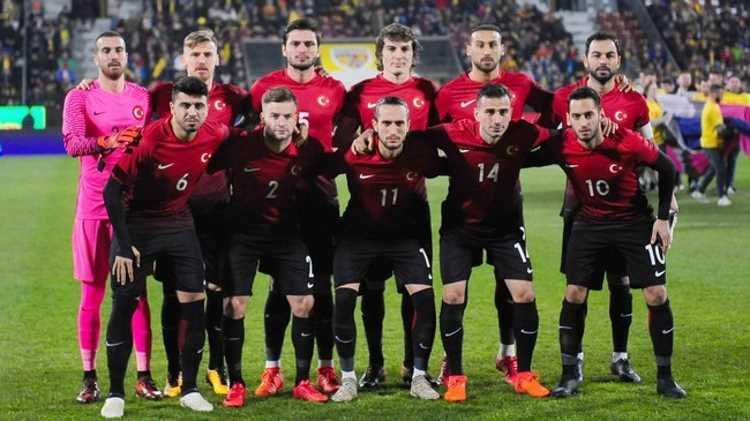 Болельщики сорвали концовку матча Тунис — Турция
